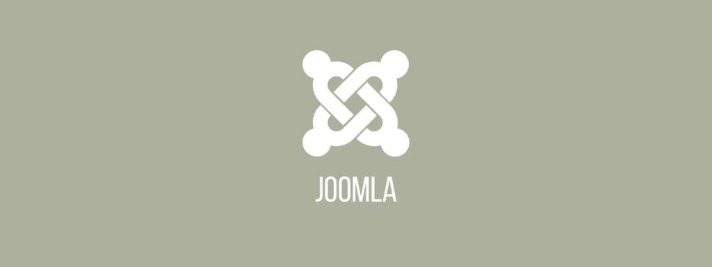 joomla 5 Mejores Gestores de Contenido (CMS) de 2021 para crear tu página web